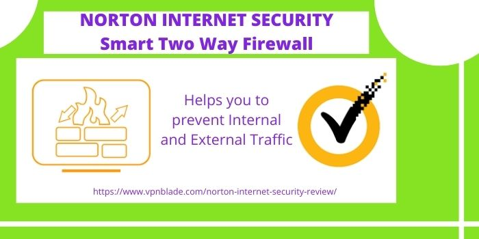 NORTON INTERNET SECURITY REVIEW- TWO WAY FIREWALL