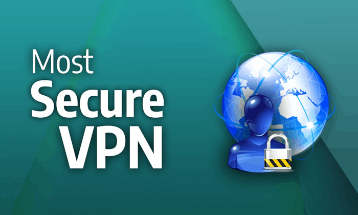 most-secure-vpn