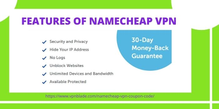 Namecheap VPN Discount Code