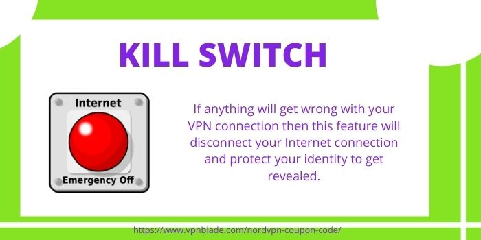 Surfshark VPN review- Kill Switch