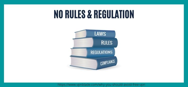 unclear rules and regualtion