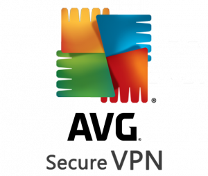 AVG VPN Coupon Logo