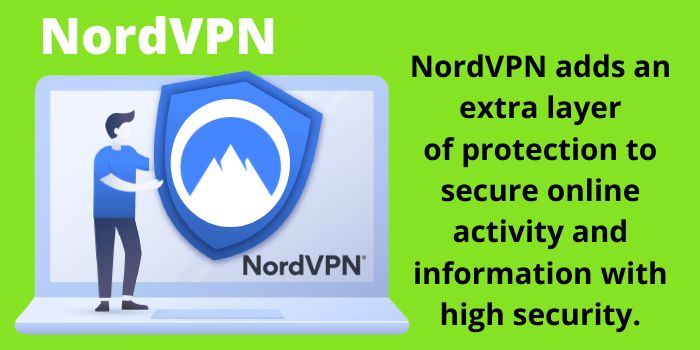About NordVPN