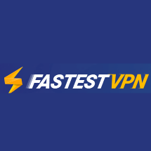 FastestVPN Coupon Logo