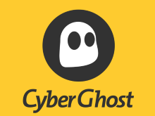 CyberGhost Coupons logo