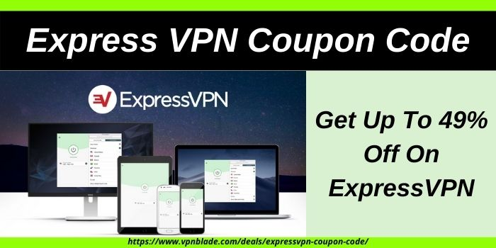 Express VPN Coupon 2021