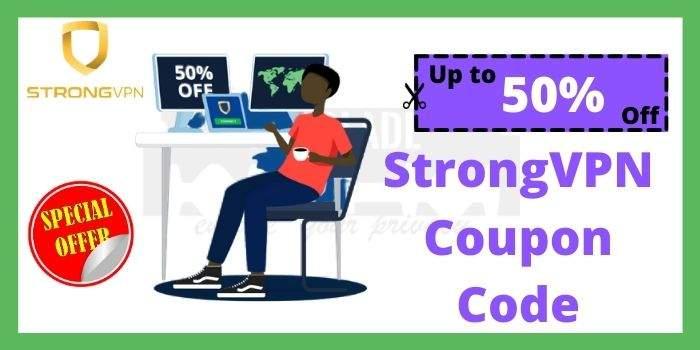 StrongVPN Coupon Code