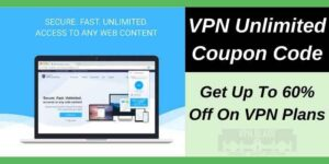 VPN Unlimited Coupon Code