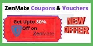 Zenmate Coupon Code & Vouchers