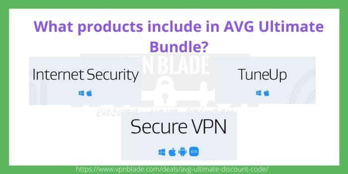 AVG Ultimate Bundle