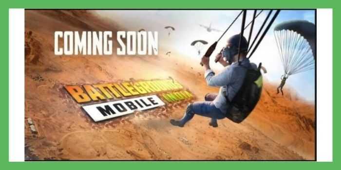 BattleGround Mobile India Relaunch