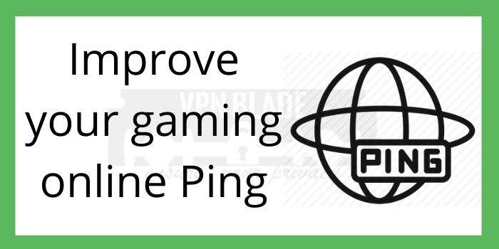 Cyberghost Improve Gaming Ping