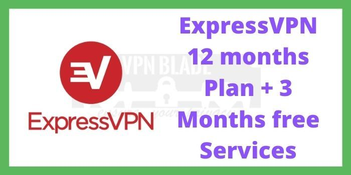ExpressVPN 3 Month Deal