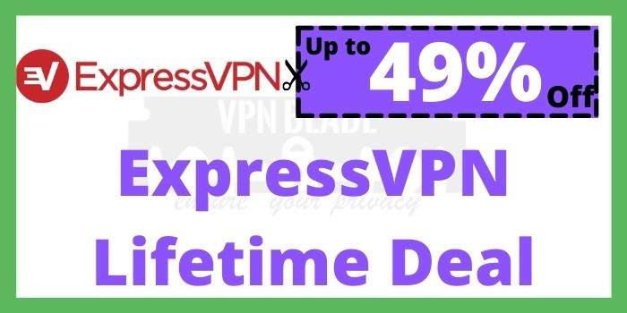 ExpressVPN Lifetime Deal