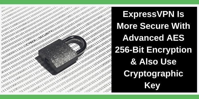 ExpressVPN is safest VPN