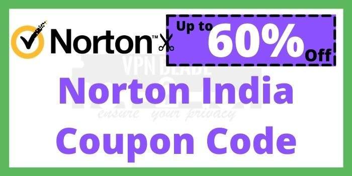 Norton India Coupon Code