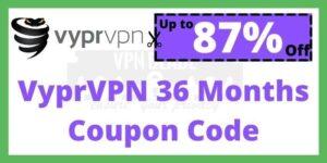 VyperVPN 24 Months Deal