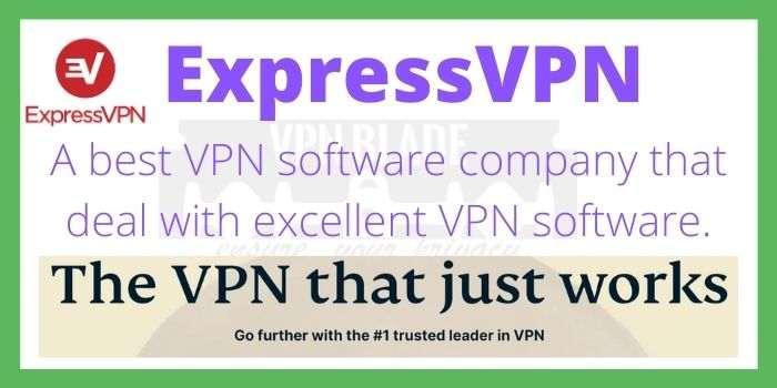 What is ExpressVPN