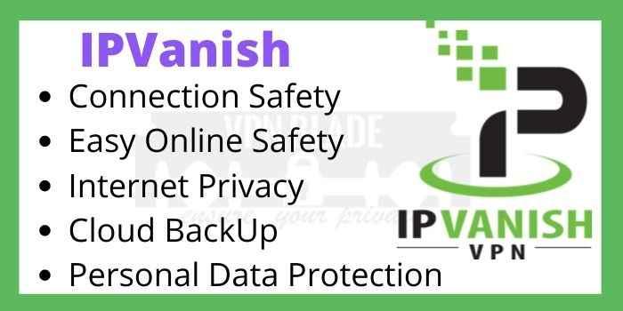 IPVanish VPN Software