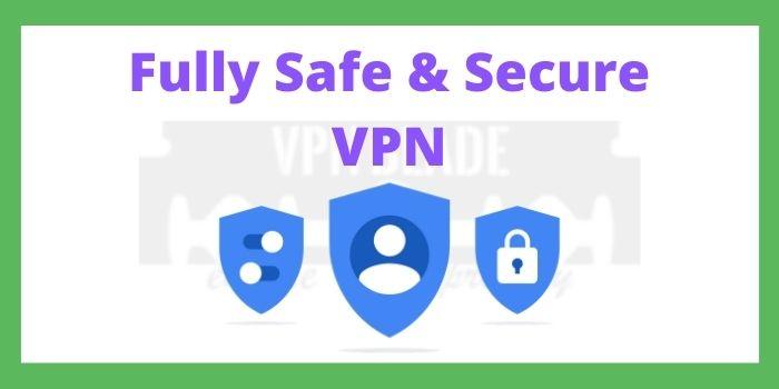 Fullu secure VPN